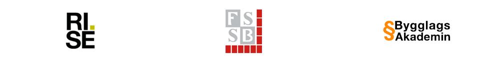 Riskbedömning och fuktsäkerhetskurs för byggnadsinspektörer och bygglovshandläggare footer