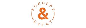 Eventplattform Koncept & Event