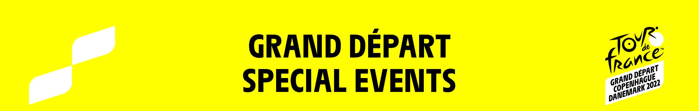 2022 - GRAND DÉPART BUSINESS CLUB